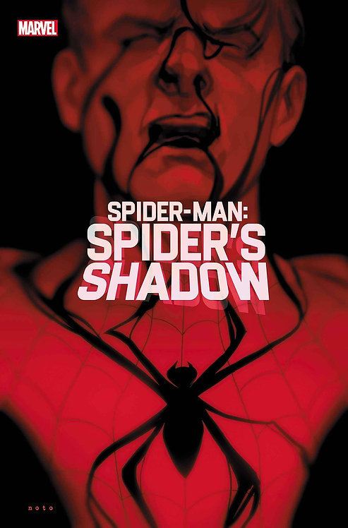 SPIDER-MAN SPIDERS SHADOW #1 (OF 4) (04/21/21)