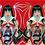 Thumbnail: DIE!NAMITE #01 JUSTINE FRANY EXCLUSIVE (10/14/2020) - LTD 250 W/COA