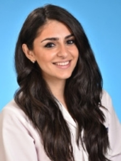 Ramita Rahimian, M.D.