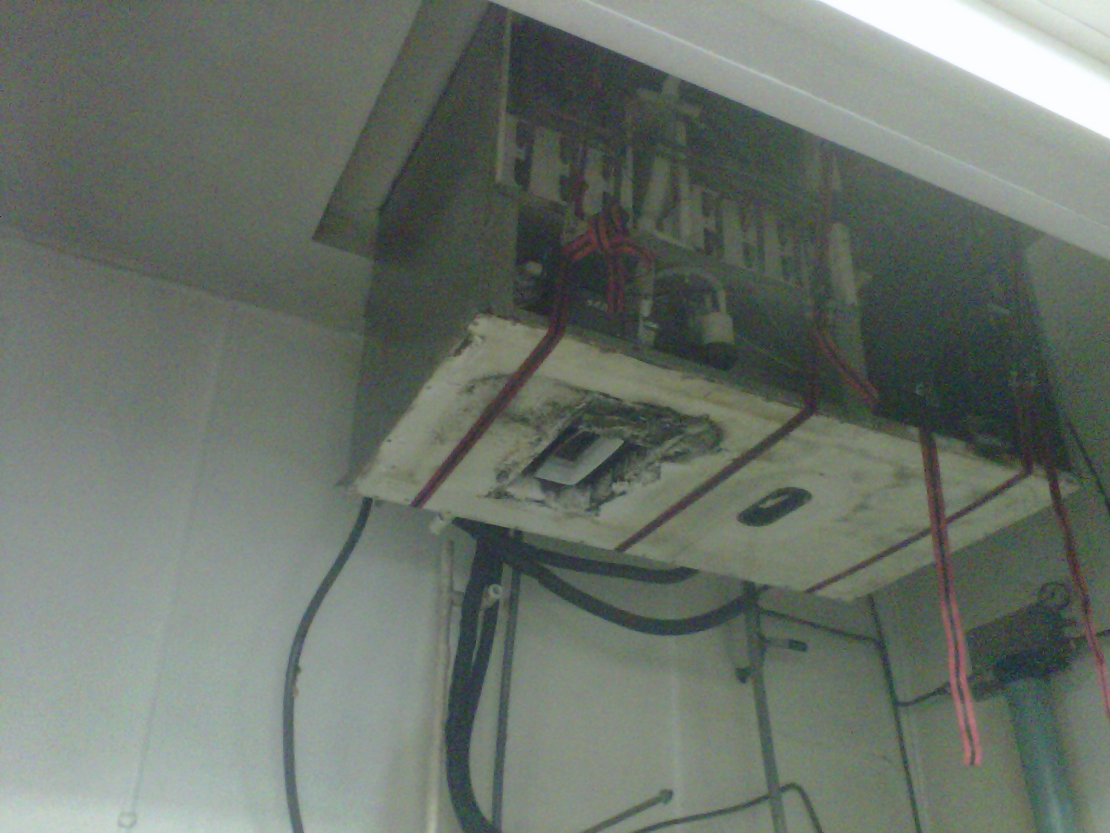 ice machine installation