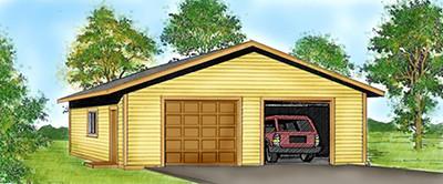 Joyita Garage