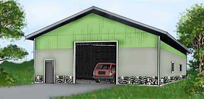 Mammoth Garage