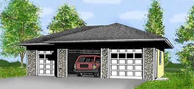 Laredo Garage