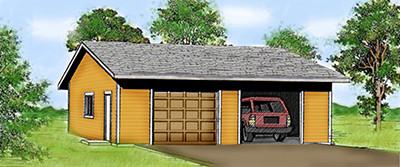 Nogales Garage