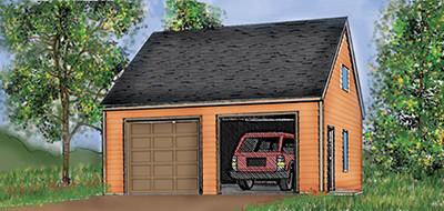 Rosarito Garage