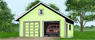 Cuevita Garage