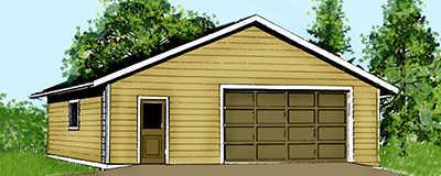 Galveston Garage