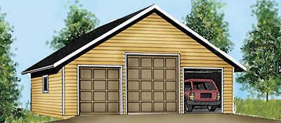 Rumorosa Garage