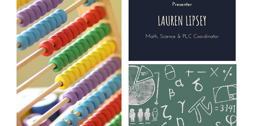 Implementing Guided Math: 6-8 (SD84048)