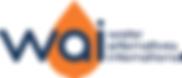 Logo - Water Alternative International.p