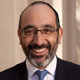 Rabbi Dr Warren Goldstein
