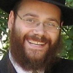 Rabbi Elisha Greenbaum