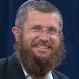 Rabbi Shalom White