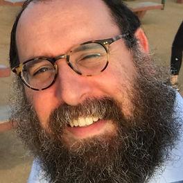 Rabbi Menachem Wolf