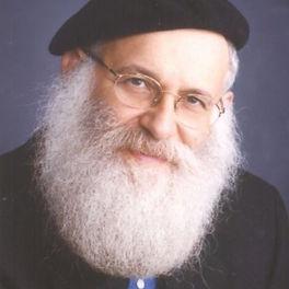 Rabbi Dr Laibl Wolf