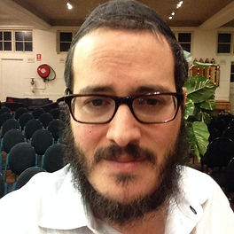 Rabbi Yanky Berger