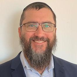 Rabbi Motti Feldman