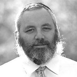 Rabbi Lazer Gurkow