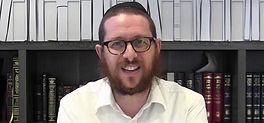 Rabbi Aron Moss