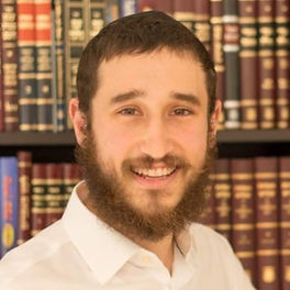 Rabbi Ari Rubin