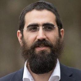 Rabbi Mendel Haller