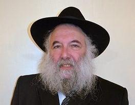 Rabbi Yossi Chazan