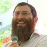 Rabbi Captain Dovid Gutnick