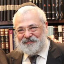 Rabbi Yehoram Ulman