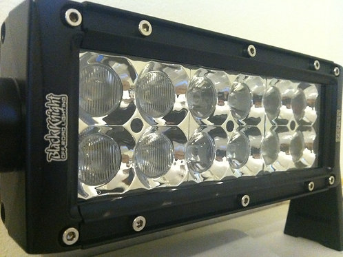 "8"" Xtreme Series LED Light Bar"