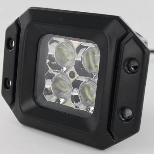 """Xtreme Series 3"""" (Flush Mount) Pod LED Light Bar"""