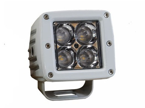 "Xtreme Series 3"" Pod LED Light (White)"