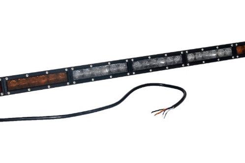 """42"""" Rear Xtreme Slim LED Light Bar"""