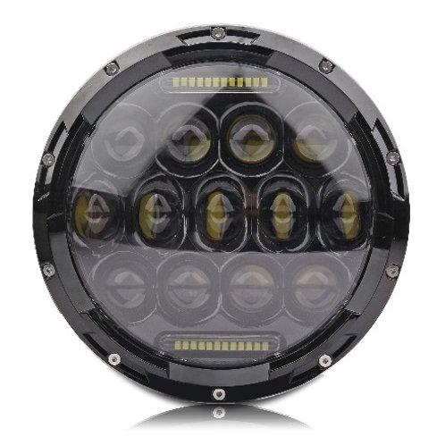 "7"" LED Headlights (JEEP, VW Bug, FJ Cruiser)"