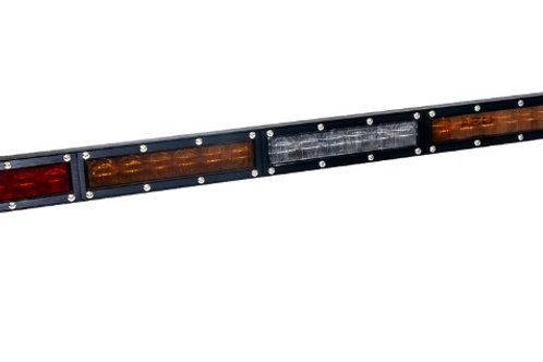 "32"" Rear Xtreme Slim LED Light Bar"