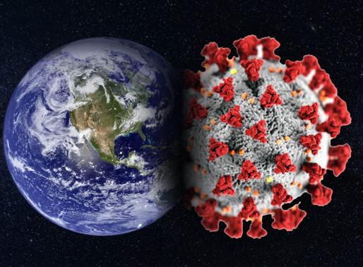 Crise du Coronavirus, un exemple vivant du VUCA !