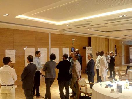 Clôture réussie de nos ateliers autour du Revenue Assurance et des modèles d'innovation des Telcos