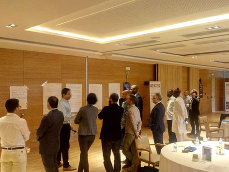 Successful Completion of our workshops around revenue Assurance & New Business Models for Telcos