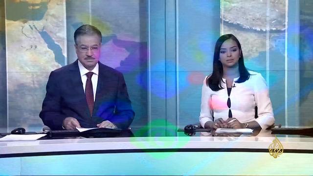 Al Jazeera Channel - قناة الجزيرة talks about Trusted Advisors #FRR2017'Amman conference in #Jordan