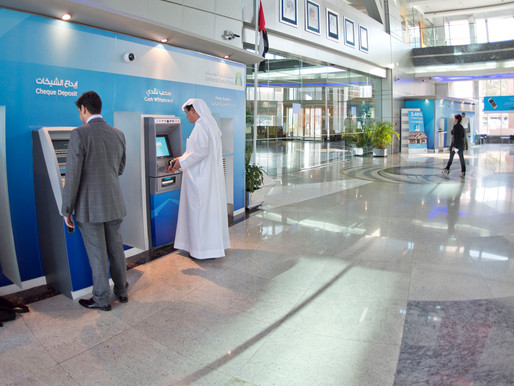 Commercial Bank of Dubai: a truly 'default digital' bank