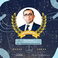 Abdelmounaim Dinia - Best Transformation