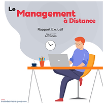 Le Management à Distance - Rapport Trus