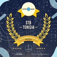 STB - Distinction - Transformers Awards
