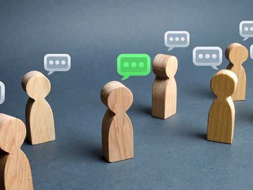 La technologie accélératrice et créatrice de lien social