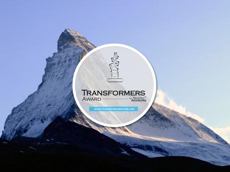 """Article LeReporter """"Transformation digitale : Les banques primées"""