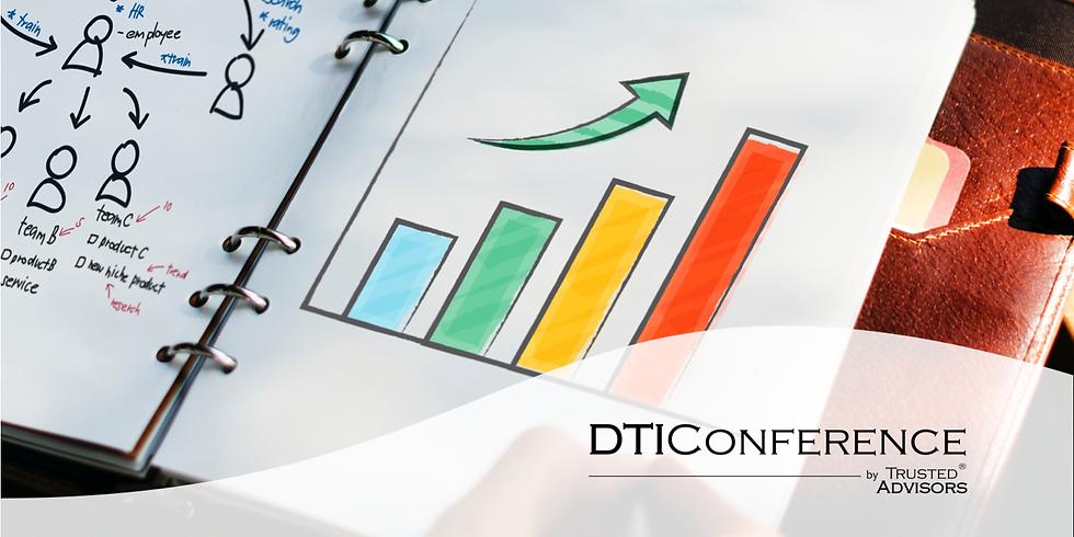 Conférence DTI2019: Repensez et Transformez l'Expérience Client !