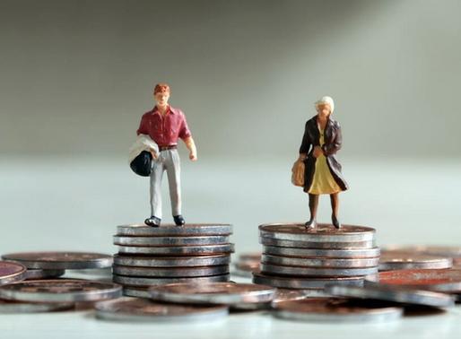 Rémunération femmes-hommes: une égalité embryonnaire!
