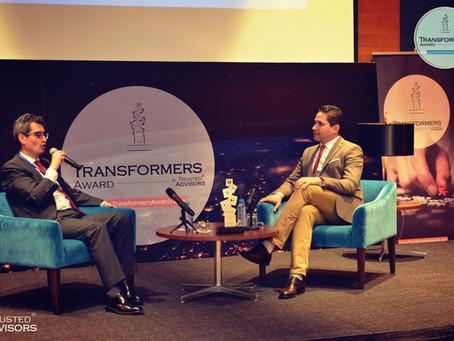 "RadioMed Tunisie ""Transformation digitale en Afrique du Nord: Amen Bank primée"""