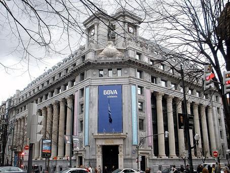 Retour d'expérience à suivre: La transformation de la banque BBVA