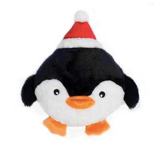 Brainey The Penguin
