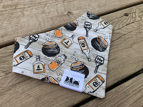 The Witches Brew Bandana